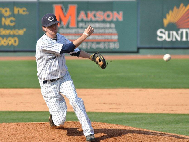 Baseball Places Four on NCCSIA All-State Teams | Catawba College ...