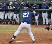 Neese Lead Baseball to 11th Straight Win | Catawba College Athletics