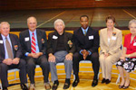 2008 Hall of Fame Inductees