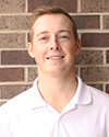 Golf (M): Wes Cline