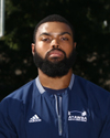 Athletic Department: Terrence Hurst