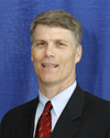 Athletic Department: Larry Leckonby