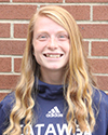 Cross Country: Madison Lowery