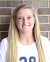 Volleyball: Taylor Martin