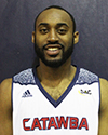 Basketball (M): Jameel Taylor