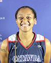 Basketball (W): Lyrik Thorne