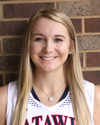 Basketball (W): Elizabeth Webb
