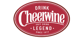 Cheerwine Soft Drink