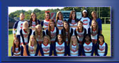 Cheerleading Team Photo